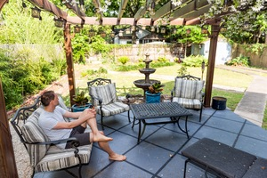 Top 5 Benefits of an Aluminum Pergola on Your Property