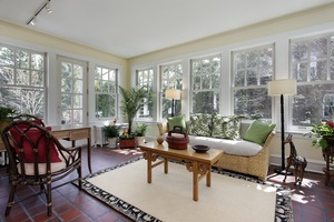 Make Your Florida Sunroom a Relaxing Retreat