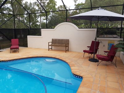 Four Tips for Choosing the Perfect Pool Enclosure