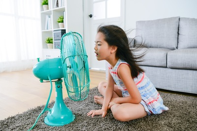 4 Ways to Keep Cool This Summer (without A/C)