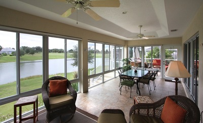 A Multipurpose Room for Your St. Lucie Home