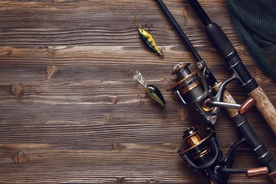 Turn Your Southeast Florida Shed into an Angler's Escape