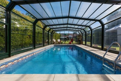 Soak Up the Sun This Summer with Pool Enclosures Port St. Lucie