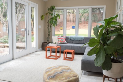 Difference Between Patio Enclosures and Sunrooms