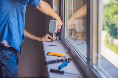 Your Fall Home Improvement Checklist