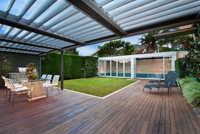 Why a Pergola is Perfect for Your Port St. Lucie Property