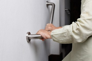 Improve Property Safety with Handrailings