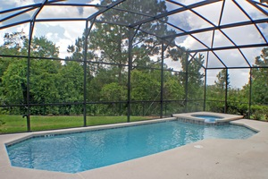 Top 4 Features of Pool Enclosures in Port Saint Lucie