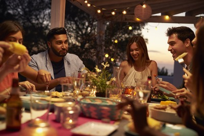 Maximize Outdoor Entertaining with These Property Enhancements