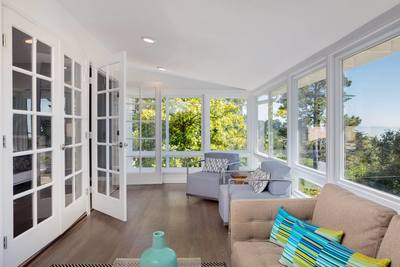 4 Major Benefits of Florida Sunrooms