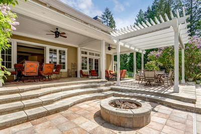 4 Reasons to Install a Pergola on Your Property