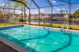 Top 5 Benefits Of Pool Enclosures In Port Saint Lucie