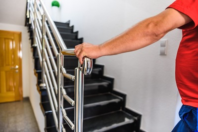 5 Great Uses for Handrailing Around Your Property